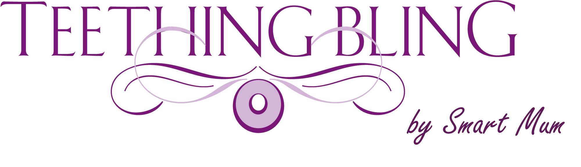 teethingbling logo.smartmum