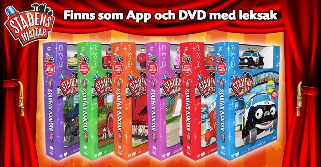 Sweden_dvd