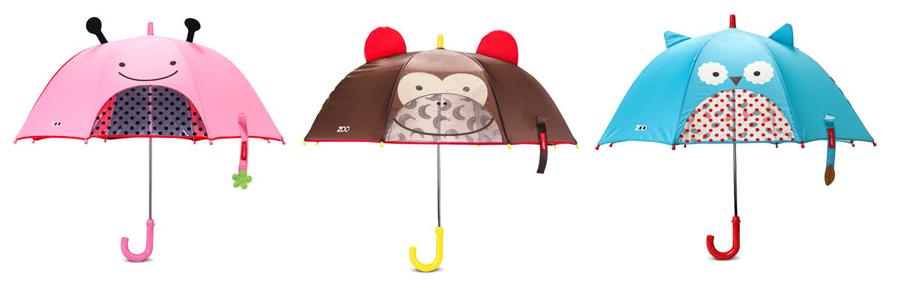Skip Hop, paraply