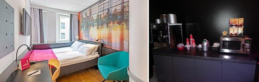 Comfort Hotel Stockholm