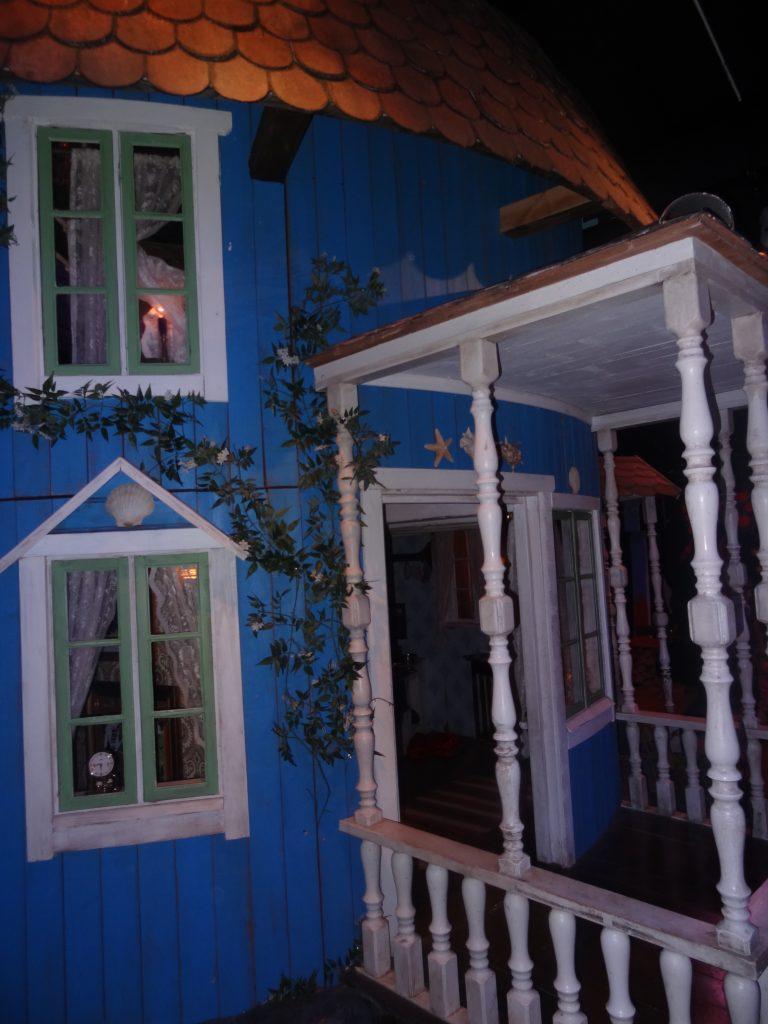 Mumin huset