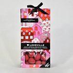 Lakritsfabrikens nyhet Loveville