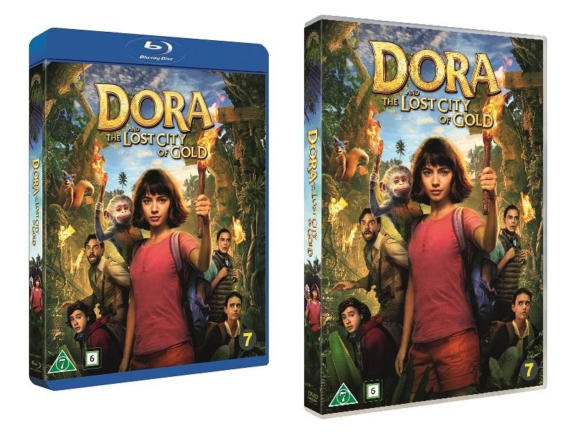 Dora Utforskaren